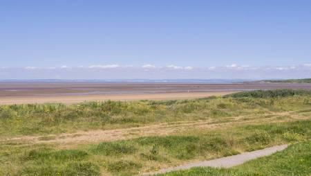 sand-bay-kewstoke-england beach