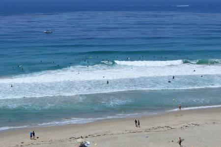 salt-creek-beach-dana-point-california beach