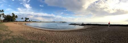 salt-pond-beach-hanapepe-hawaii beach