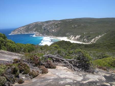 salmon-holes-beach-albany-western-australia beach