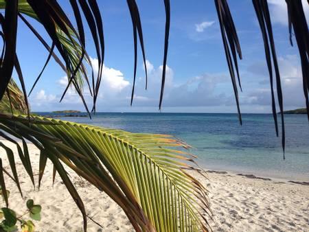silver-beach-puerto-diablo-vieques beach