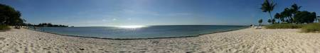 sombrero-beach-marathon-florida beach
