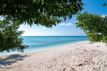 south-beach-key-west-florida beach