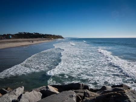 south-carlsbad-state-beach-encinitas-california beach