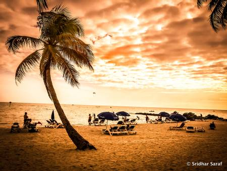 smathers-beach-key-west-florida beach