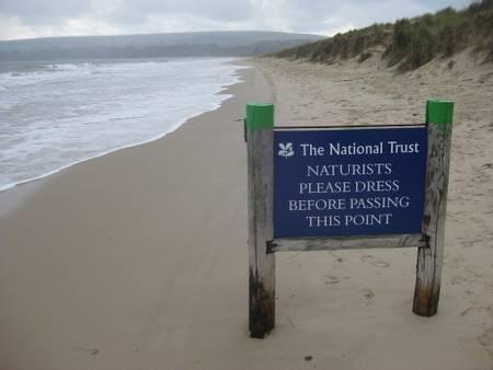 studland-naturist-beach-studland-england beach