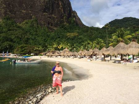 sugar-beach-belle-vue-soufriere beach