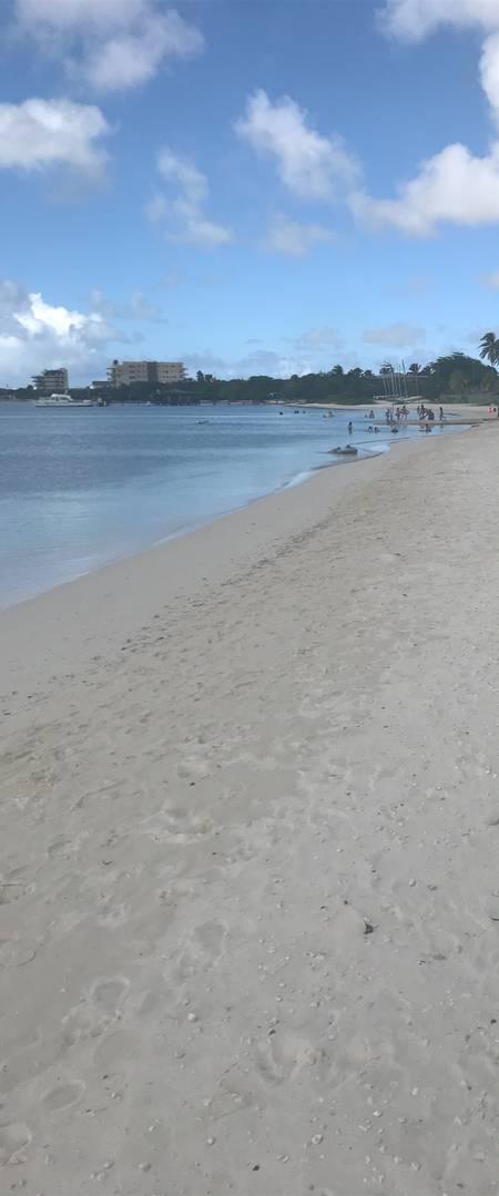 surf-side-beach-oranjestad beach